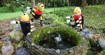 Tận mục đầm lầy nổi tiếng của thổ dân Đài Loan