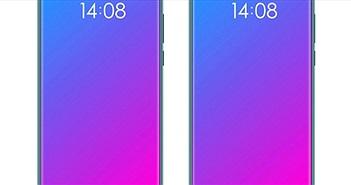 Lenovo gợi ý ra mắt smartphone có tỷ lệ màn hình cao nhất chưa từng có