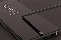 Thông tin xát muối vào những kỳ vọng dành cho Galaxy Note 9