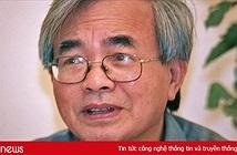 Giới CNTT tiếc thương cố GS.Phan Đình Diệu - người anh cả ngành CNTT Việt Nam