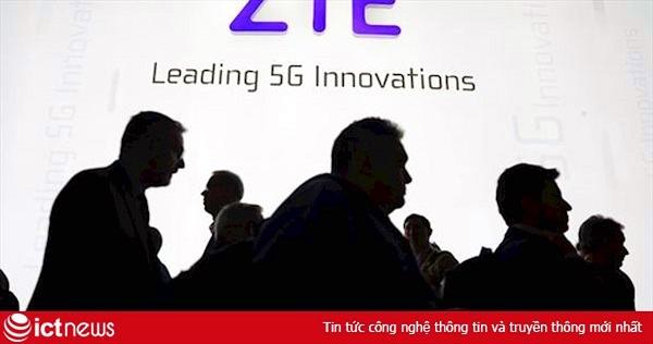 Tổng thống Trump sẽ cho phép ZTE của Trung Quốc hoạt động trở lại?