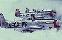 Khiếp đản top 5 chiến đấu cơ bay nhanh nhất trong CTTG 2