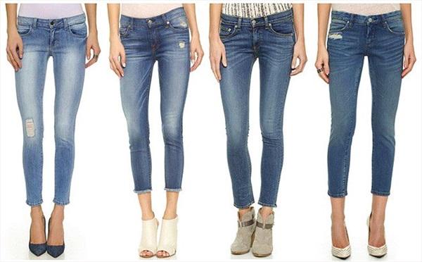 Đây là lý do khiến quần short rõ ràng ngắn hơn mà giá lại đắt ngang ngửa quần dài