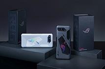 Vua gaming phone ROG Phone 5 lên kệ tại Việt Nam giá 23 triệu, quà 1,3 triệu, độc quyền tại CellphoneS