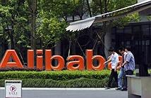 Alibaba: hãng Trung Quốc tham vọng nuốt chửng thế giới