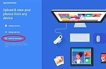 Hướng dẫn cài Google Photos cho máy tính