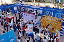 Ngày hội kinh doanh trực tuyến tại TP.HCM