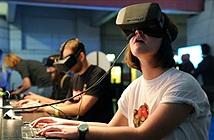 Oculus nói không với ứng dụng sex
