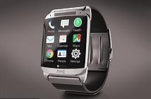 Độc đáo concept smartwatch đa kết nối