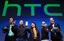 Asus cân nhắc mua lại HTC