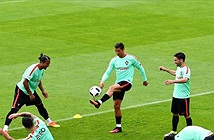 Lịch thi đấu EURO 2016 hôm nay (14/6): Bồ lộ diện