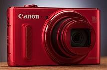 Top 5 máy ảnh du lịch Hè 2016