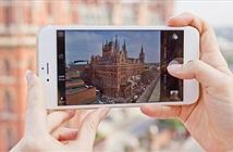 iPhone 7 Pro sở hữu camera không khác gì máy ảnh chuyên nghiệp