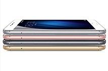 Meizu M3S vỏ kim loại, màn hình 5 inch và cảm biến vân tay ra mắt với giá chỉ 2,3 triệu đồng