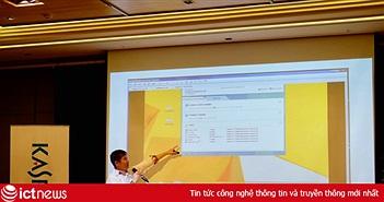 Lượng người Việt quan tâm đến phần mềm diệt virus tăng sau sự cố WannaCry