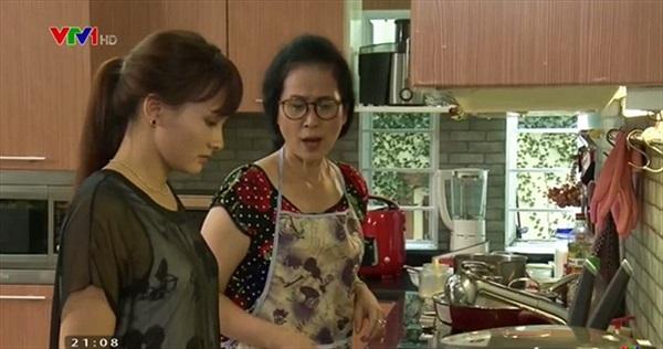 """Phim truyền hình Việt nguy cơ """"mất khách"""" nếu không thay đổi"""