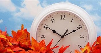 7 sự thật ít biết về múi giờ