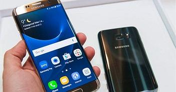 """Gần 2 tháng bán ra, pin của Galaxy S8 vẫn """"an toàn"""""""