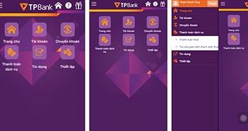 TPBank ra mắt eBank BIZ 3.0, giải pháp ngân hàng số cho doanh nghiệp
