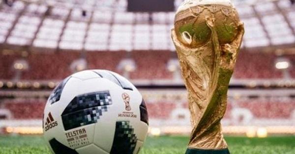 World Cup 2018 khai mạc, người Việt có thể đặt cược 64 trận đấu qua điện thoại
