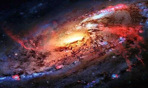 Thêm loạt ảnh thiên văn ấn tượng vừa công bố