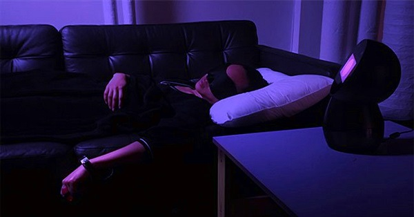 Máy mơ: Giúp khai thác não bộ trong giai đoạn kì lạ nhất của giấc ngủ