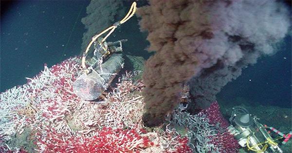 NASA sẽ nghiên cứu núi lửa dưới đáy biển Hawaii để tìm cách săn người ngoài hành tinh