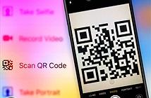 Thủ thuật iOS 12: Cách quét mã QR Code từ Control Center