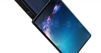 Trong bão giông, Huawei vẫn khoe sức mạnh 5G của Mate X