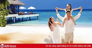 Khách hàng VIP của MobiFone nghỉ dưỡng ở khách sạn, du thuyền chỉ với giá từ 1 triệu đồng