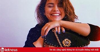Selena Gomez không cài Instagram trên điện thoại