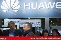 Sếp Huawei: Bất cứ quốc gia nào chào đón Huawei, chúng tôi sẽ tích cực đầu tư vào nước đó