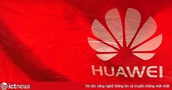 Trung Quốc bắt 2 người phát tán tin đồn sai lệch về Huawei