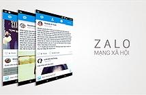"""""""Lỗ hổng bảo mật"""" ứng dụng Zalo và hậu quả khó lường"""