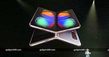 Nhà mạng Mỹ hủy đơn hàng điện thoại Samsung Galaxy Fold