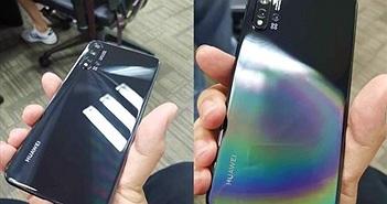 Huawei Nova 5 bị lộ ảnh, máy được trang bị vi xử lý Kirin 810