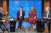 Jack Ma: Internet còn quan trọng hơn điện của thế kỷ XX