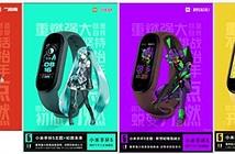 Xiaomi Mi Band 5 ra mắt với màn AMOLED 1,2 inch, sạc từ tính, giá từ 26 USD