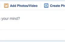 """Facebook có thể cấm """"giật tít"""" bài báo được chia sẻ"""