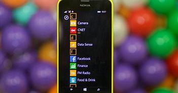 """Nokia tìm """"đối tác đẳng cấp thế giới"""" để quay lại thị trường di động"""