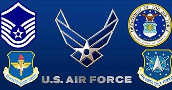"""Không quân Mỹ: """"Non trẻ"""" nhưng hiệu quả nhất"""