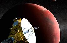 Ngày mai tàu vũ trụ New Horizons tiếp cận sao Diêm Vương