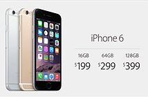 Apple quyết giữ iPhone 16 GB: Tất cả chỉ vì tiền!