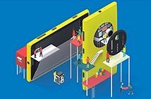 Nokia tìm kiếm đối tác đẳng cấp để trở lại thị trường smartphone