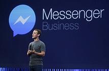 Facebook ra mắt trợ lý ảo cho ứng dụng chat
