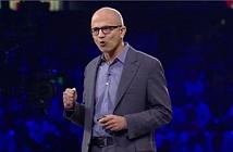 Microsoft công bố sản phẩm và chia sẻ về những cơ hội mới tại WPC 2015