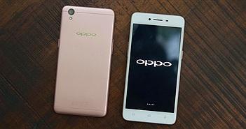 Trên tay Oppo A37: kế thừa Neo 7, giá 4.49 triệu đồng