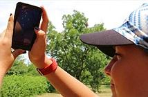 11 tác dụng bất ngờ của camera trên smartphone