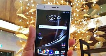 Loạt 5 smartphone ASUS Zenfone đổ bộ thị trường Việt Nam, giá từ 4,5 triệu đồng