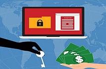 Trend Micro phát hành công cụ giải mã ransomware